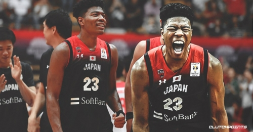 Wizards rookie Rui Hachimura will sit out final 2 games of FIBA World Cup