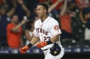 Game Recap: Houston's epic, thirteen-inning comeback, retold via comparisons to players from Astros' history