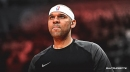 Lakers' Jared Dudley reveals that he only received a phone call of being traded before news broke once