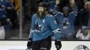 Sharks re-sign veteran star Joe Thornton to 1-year contract