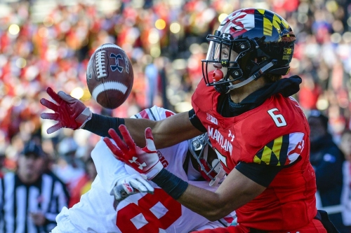 Maryland could have its hands full vs. SU pass rush (LINKS)
