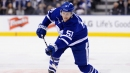 Hurricanes sign defenceman Jake Gardiner to four-year deal