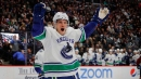 Horvat feels ready, would be honoured to wear 'C' for Canucks