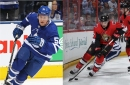 Why did the Leafs pick Cody Ceci over Jake Gardiner?
