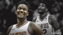 Suns center Deandre Ayton donating $100,000 to relief efforts in Bahamas