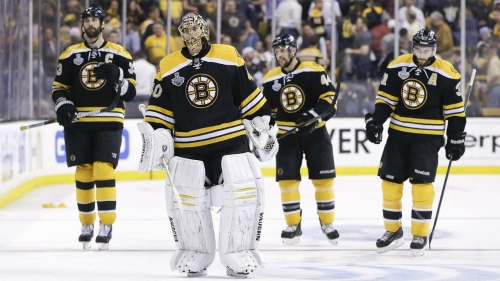 How Rask and Bruins leaders plan to keep legacy alive in Boston
