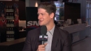 How did Torey Krug recover from Game 7 loss in Stanley Cup final?
