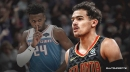 Hawks guard Trae Young donates $25,000 to Buddy Hield's fundraiser; NBPA to match