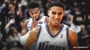 Kevin Martin assists Kings' Buddy Hield in fundraising campaign for the Bahamas