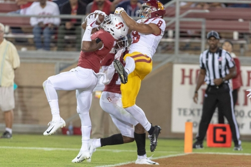 Pac-12 Games to Watch: Week 2