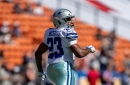 Cowboys roster move: Ezekiel Elliott added to 53-man roster, Alfred Morris released to make room