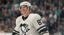 Crosby reflects as he closes in on 1,000 games: 'It's gone by really fast'