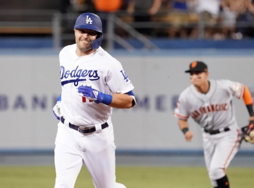 Dodgers News: A.J. Pollock Attributes 3 Home Runs To 'Dumb It Down' Approach