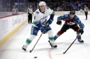 Updates on Brock Boeser, Olli Juolevi, and More Vancouver Canucks