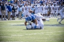 Memphis Tigers shut down Southern Jaguars upset efforts by defeating them 55-24