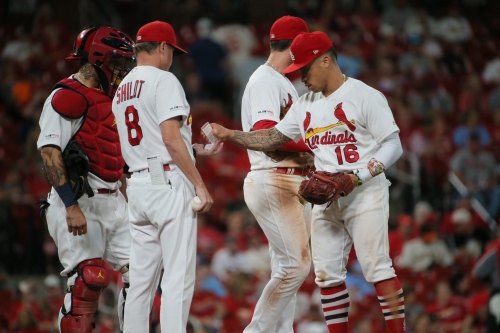 Goold: Shifts in approach aid historic turnaround for sure-handed Cardinals