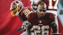 Redskins rumors: Washington players not pleased about Adrian Peterson being inactive