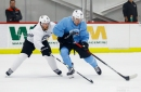 Philadelphia Flyers Rookie Camp - Day One
