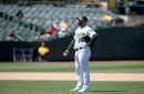 A's reliever Yusmeiro Petit will honor his father in appropriate way