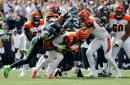 Bengals: Joe Mixon's return questionable because of ankle injury against Seahawks