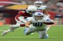 Detroit Lions grades: Blame coaching gaffes, special teams errors for tie