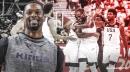 Harrison Barnes says defense is USA Basketball's 'calling card'