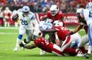 Detroit Lions stock watch: T.J. Hockenson shines, run game sputters