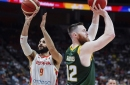 Center of the Sun:Rubio and Baynes are playing well in China and hopefully they will continue to do so with Suns