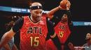 Hawks' Vince Carter admits final season will be 'a circus'