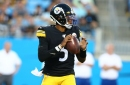 Steelers trade QB Joshua Dobbs to the Jacksonville Jaguars for a 5th round pick