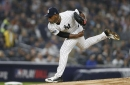The Yankees should consider a three-man rotation in October