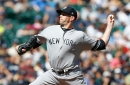 New York Yankees, Boston Red Sox announce Monday lineups