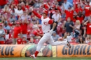 Michael Lorenzen's late-game heroics powers Cincinnati Reds over Arizona Diamondbacks