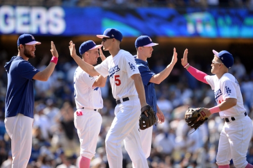 Clayton Kershaw Credits Dodgers Culture For Helping Younger Players Feel Confident