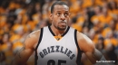 Grizzlies refusing to engage in buyout talks with Andre Iguodala, want him to report to training camp