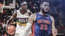 Pistons star Blake Griffin reacts to NBA banning ninja-style headbands