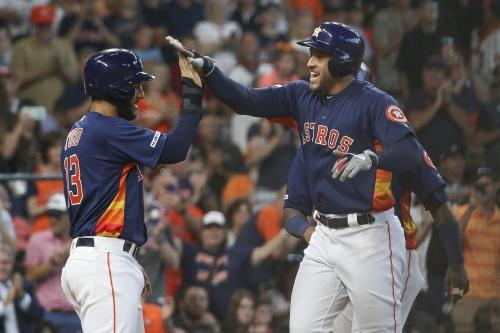 Game Thread 145. Sept. 9th, 2019, 7:10 CDT. A's vs Astros