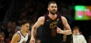 NBA Trade Rumors: Cavaliers Could Swap Kevin Love For D'Angelo Russell, 'CBS Sports' Suggests