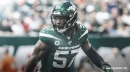 Jets LB C.J. Mosley expected to play in Week 2 despite groin injury