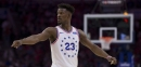NBA Rumors: Sixers Refused To Offer Jimmy Butler Five-Year Max Contract In Free Agency, Per 'Liberty Ballers'