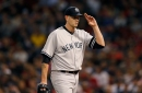New York Yankees eliminate Boston Red Sox from division with 5-0 win
