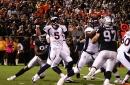Broncos at Raiders: Third quarter recap