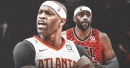 Vince Carter reveals his family played a big role in decision to return to Hawks