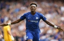 Tammy Abraham: Chelsea striker opens up after suffering horrific racist abuse this season