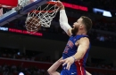 Scouting the Enemy: Detroit Pistons