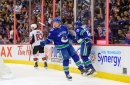 Predicting the Vancouver Canucks Power Play Units