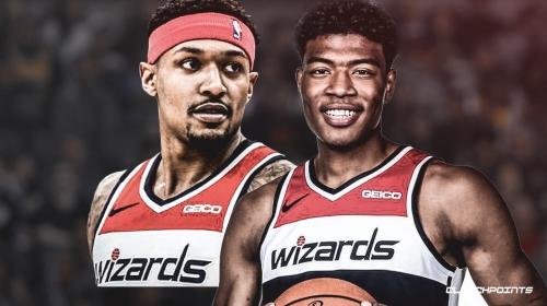 Washington Wizards: 4 Burning questions ahead of NBA Training Camp