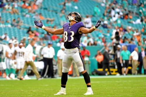 AFC North Recap: Baltimore Ravens the lone winner after Week 1