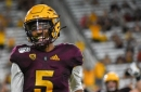 ASU Football: Daniels sees first road trip as just another game