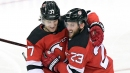 Devils re-sign RFA Pavel Zacha to three-year, $6.75M contract